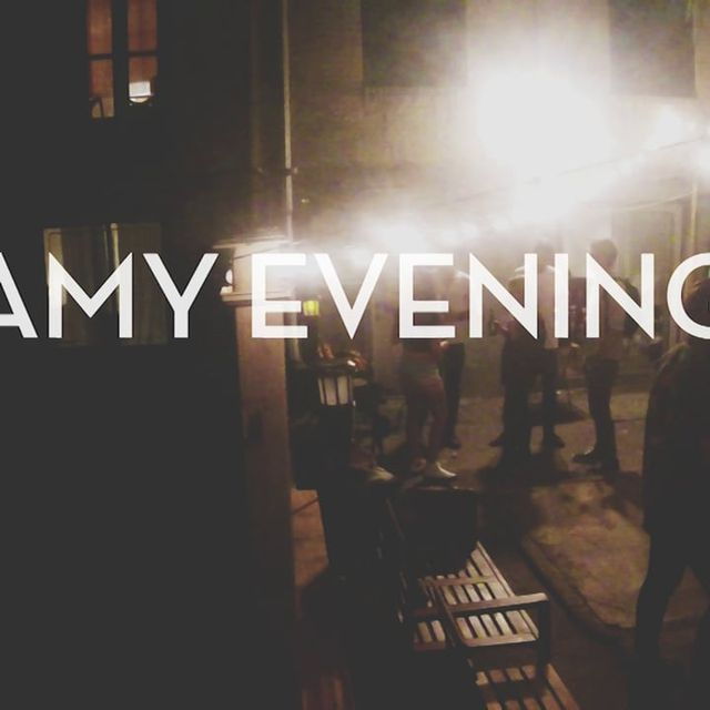video: #SamyEvenings - New York City (Teaser) by samyroad