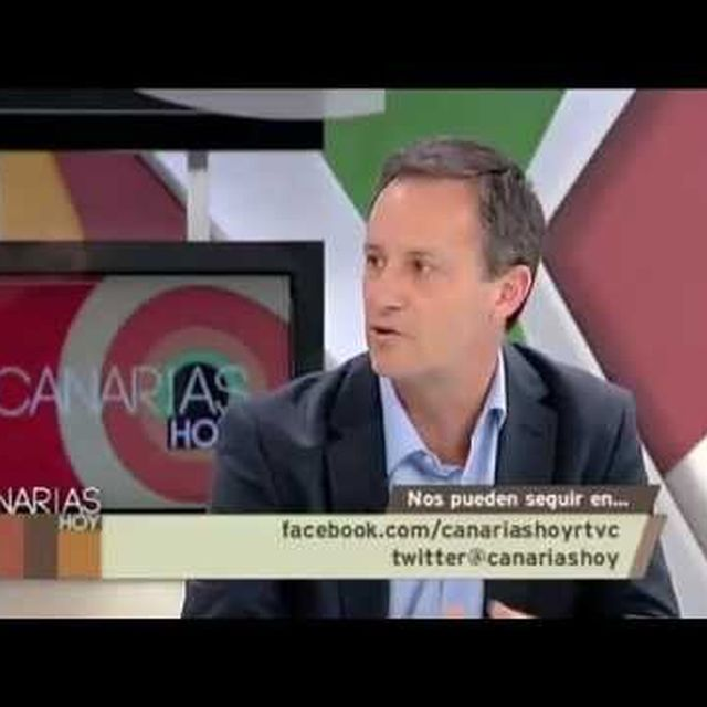 video: Entrevista sobre Redes Sociales by julioptr