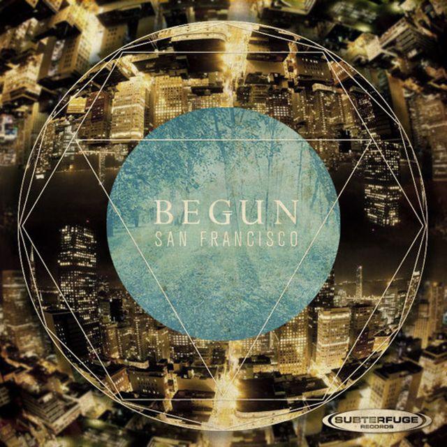 music: BeGun - San Francisco by leticiamadrid