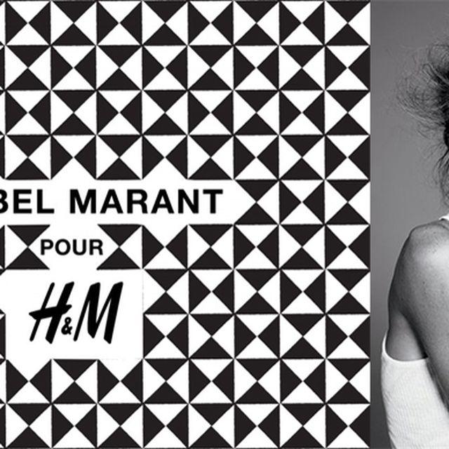 post: la Gran Vía es mía.: Isabel Marant pour H&M by ypuntopelota