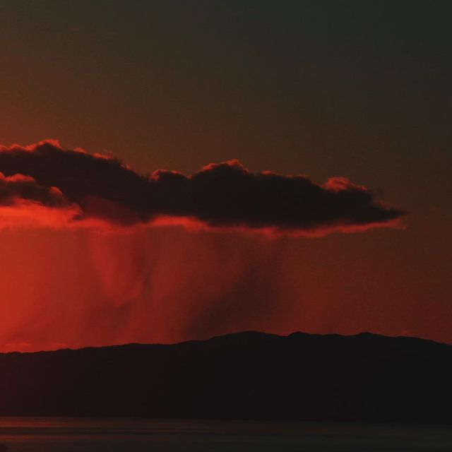 image: Red rain. by janove