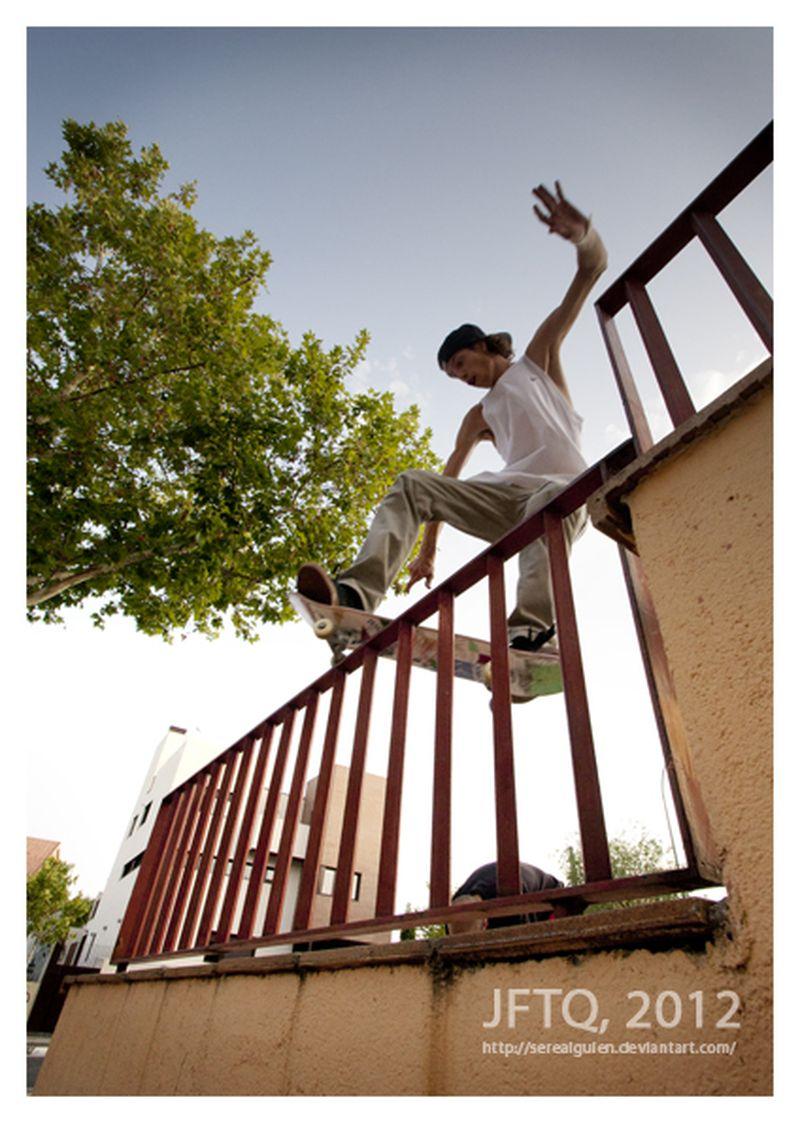 image: fs board , rail Mad by david_gegundez
