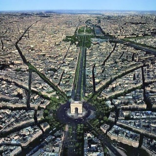 post: Impresionantes fotos aereas by anaelisa