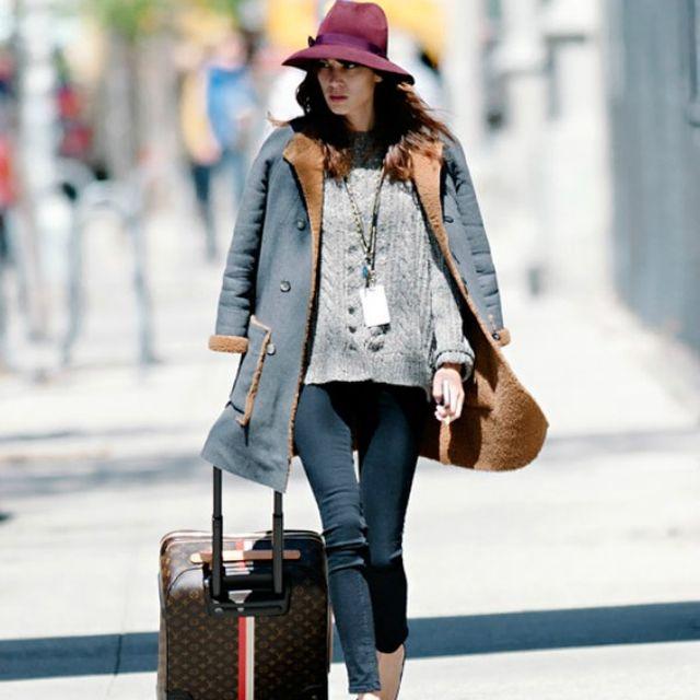 post: Diario de una fashionista haciendo la maleta by amparofochs