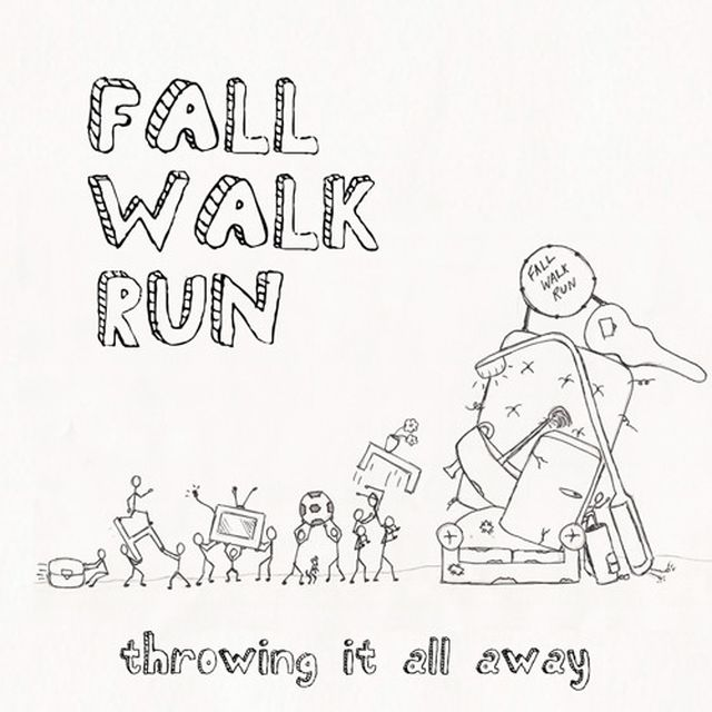 music: You Are You - Fall Walk Run by marta-h-huguet