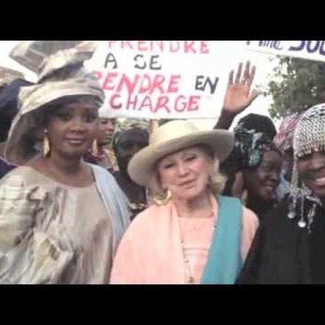video: CASAMANCE, Senegal. - by ohteresa