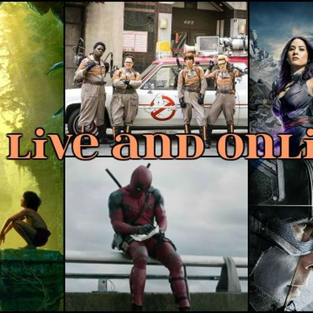 image: Watch the Trailers of latest Adventure movies by bennybeni