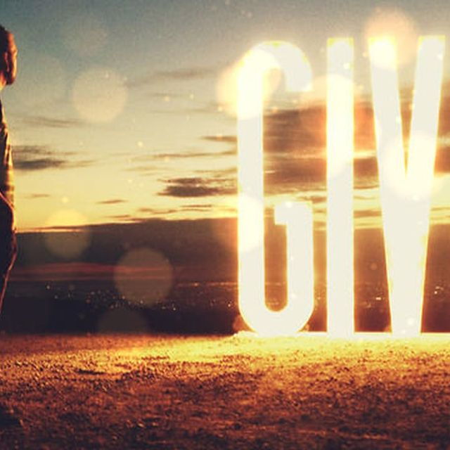 video: GIVE by tomi-col