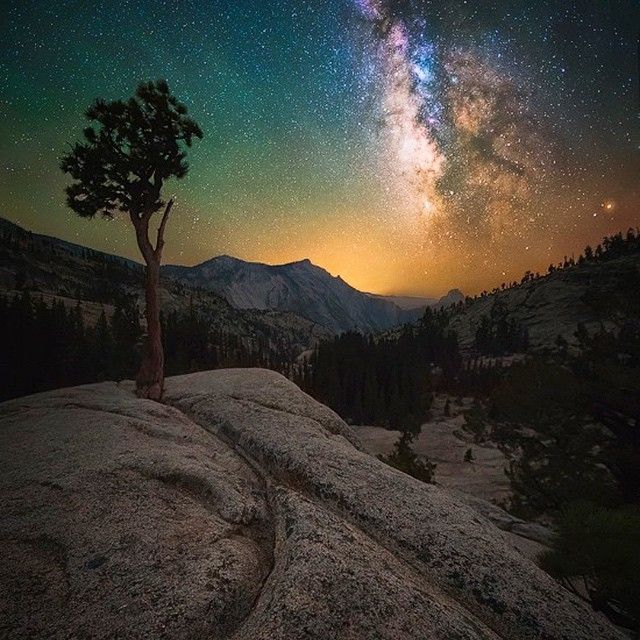 """image: My favorite Astrophoto from 2014 titled """"Apex"""" taken... by michael_shainblum"""