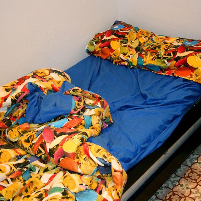 image: #14 Kiko Alcázar | My Unmade Bed by alvarodols