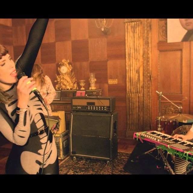 """video: Grouplove - """"Ways to Go"""" by Abrahanes"""