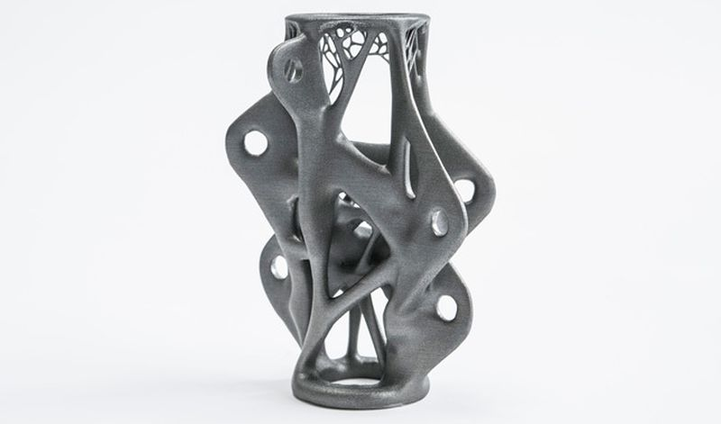 """image: 3D-printed structural components will lead to """"new b... by waryamaranth"""
