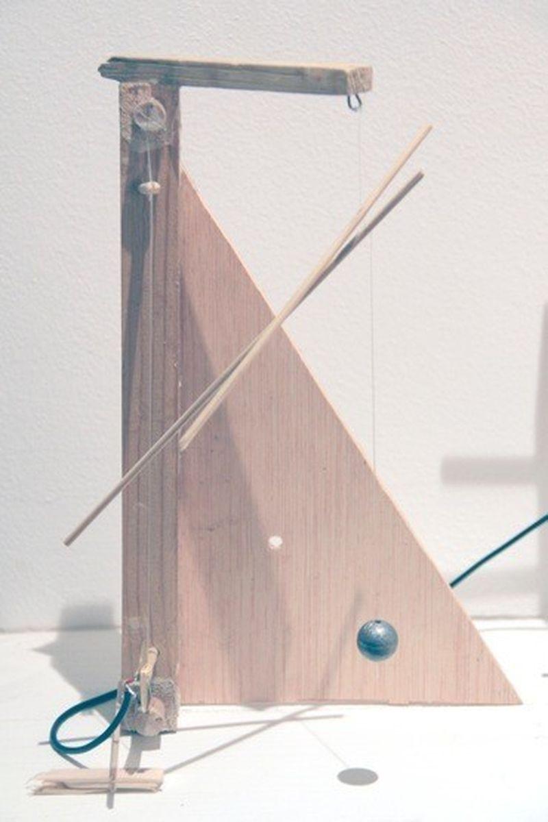 image: Triangulo by loloysosaku