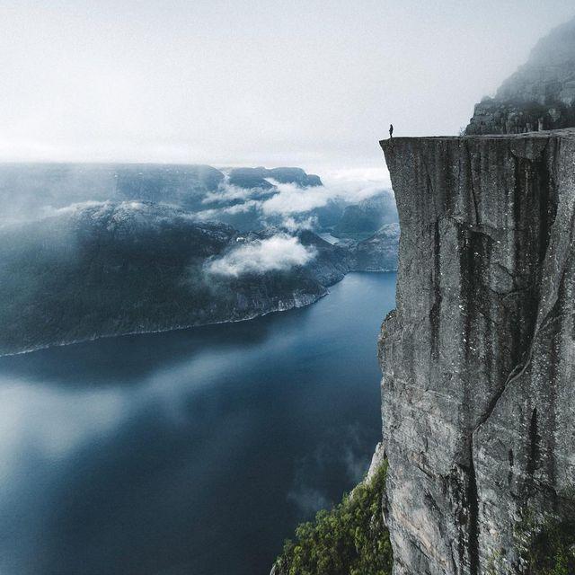 image: Norway by nattesferd