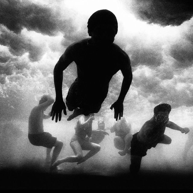 image: Trent Parke by diegotoast