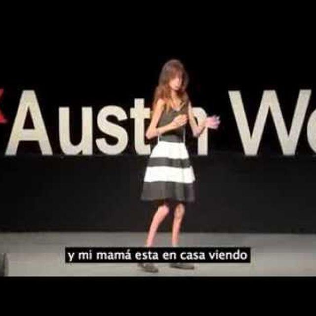 video: ¿Qué te define? by marmalandblog