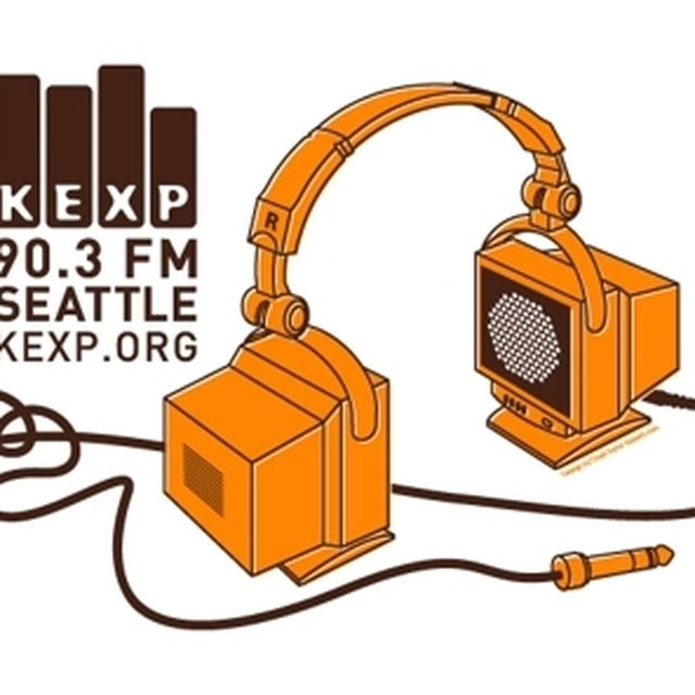 post: Radio3 vs KEXP by donmanue