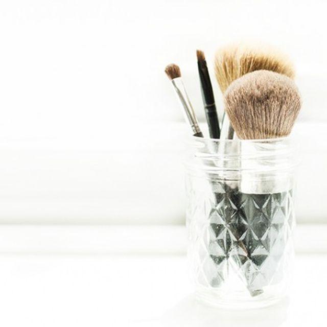 image: Make up brushes by mariodelarenta