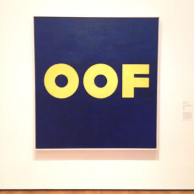 image: OOF! by annagr