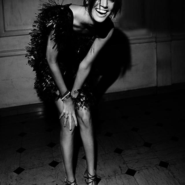image: SHE... Bianca Brandolini by sanchezcasto