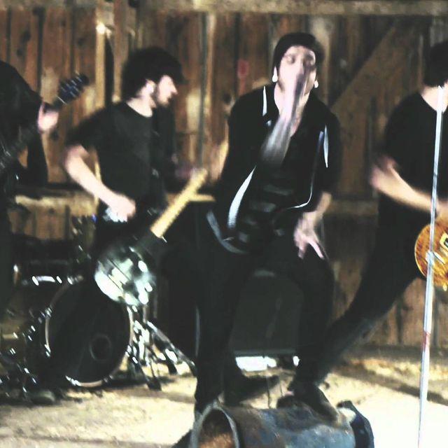 video: Ice Nine Kills - Someone Like You (Adele Cover) by Hsaura