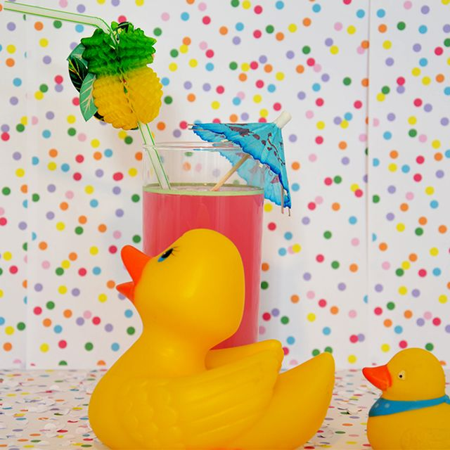 image: DUCK PARTY by helenablanch_