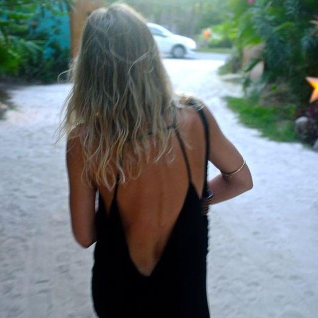 image: Back - Fashionmenow.blogspot.nl by valentinasilva