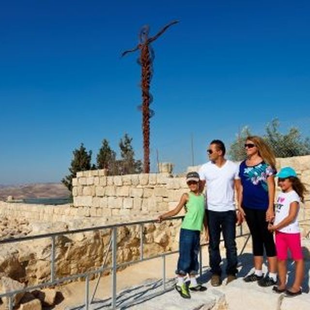 image: Mount Nebo Private Full Day Tours by ObeidatOlivia