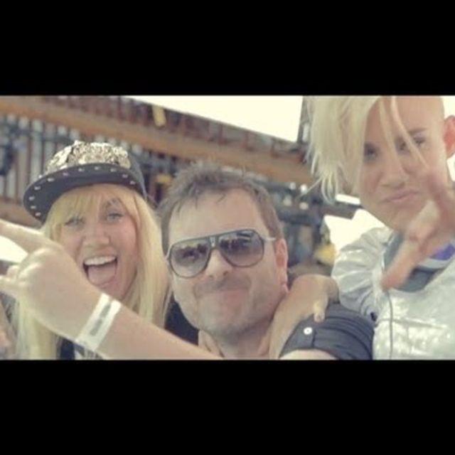 video: NERVO & IGough ft BeverleyKnight - NotTakingThisNoMore by nekonegro