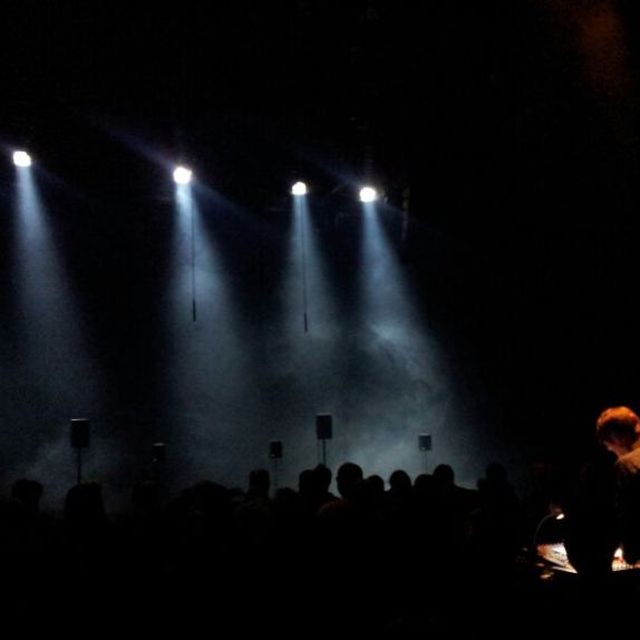image: ELECTROACOUSTIC DIFFUSION CONCERT. Helsinki. by iran