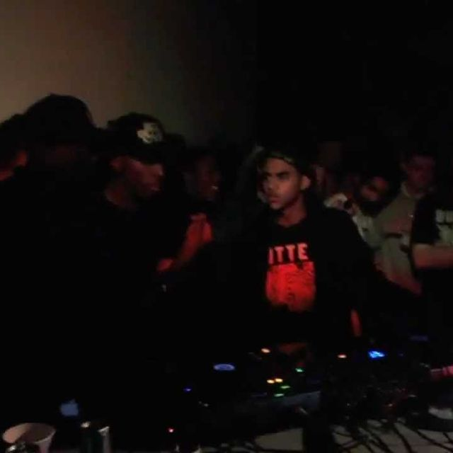 video: Elijah & Skilliam feat. Swindle Boiler Room x RBMA Mix by mayweather