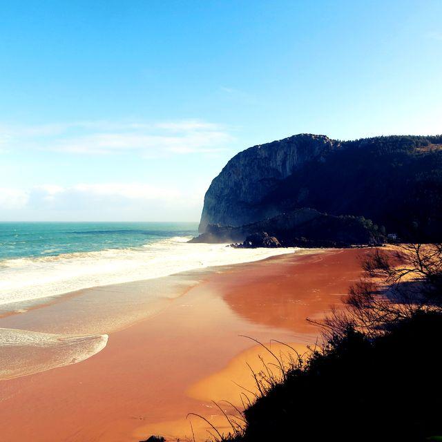 image: Playa Laga EUSKADI by estherasensio
