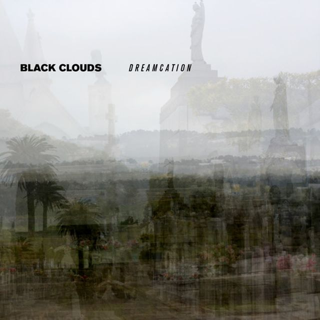 music: Black Clouds, 'And Then I Dove' by unadvisedpimpy