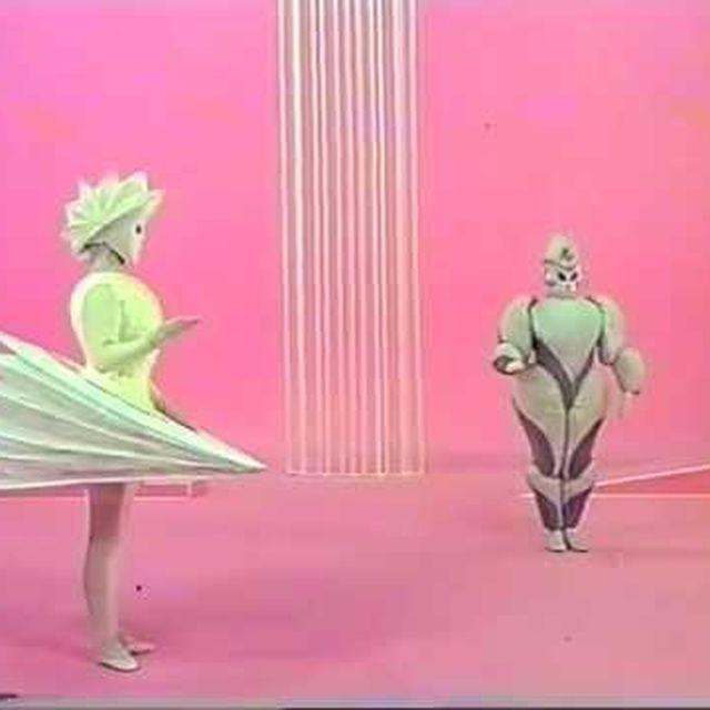 video: Das Triadische Ballet by regina