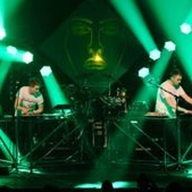post: Disclosure's Epic, Futuristic 'Holding On' Video by samymusic