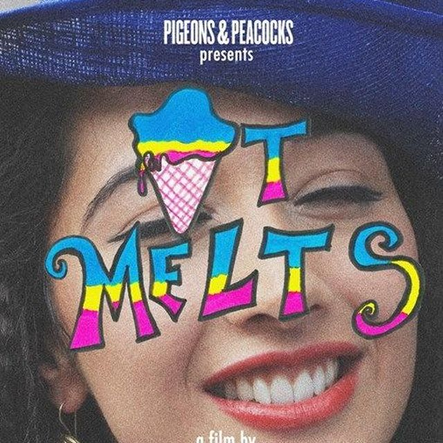 image: IT MELTS (Official Poster) by gsus-lopez