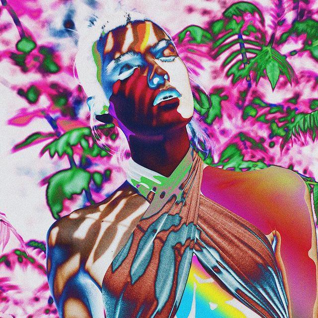 image: • Tropical Feel • by black_nagini