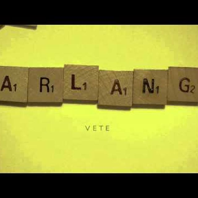 video: MARLANGO - Vete by arthurgilbordes