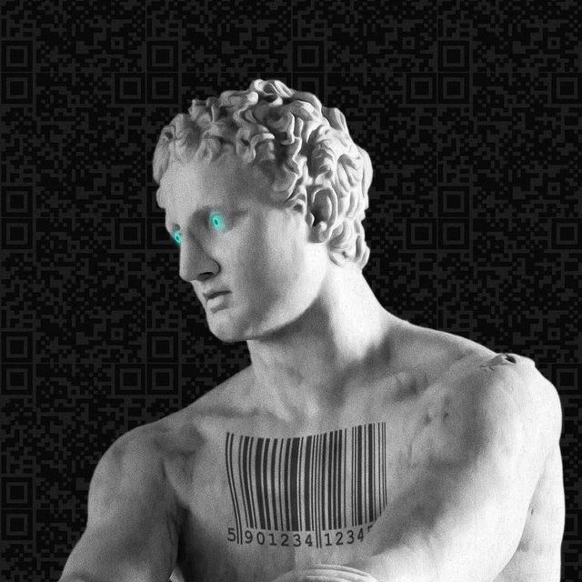 image: Barcode  by black_nagini