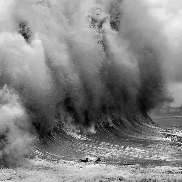 image: Cornwall surfing... WTF! by gt28