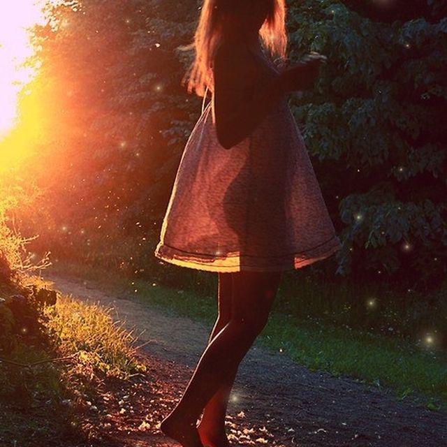 image: SUNSET by mllebantu