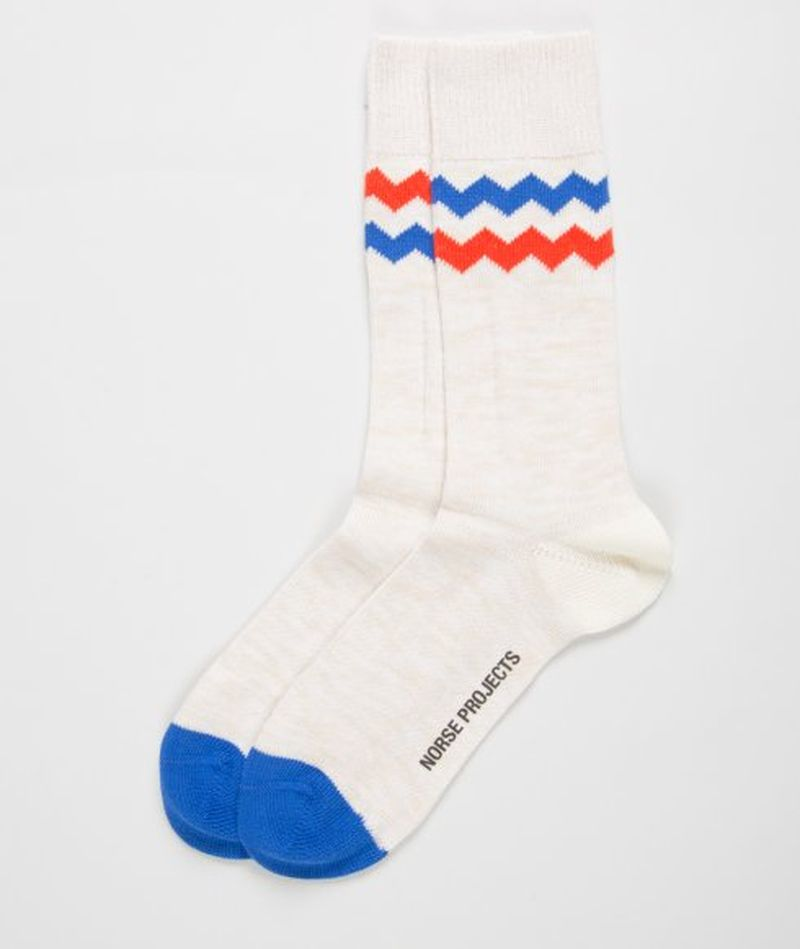 image: Stripe-Pattern socks by james-the-creator