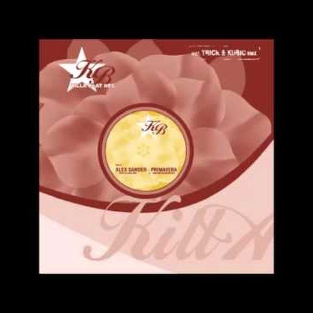 video: alex sander - primavera (trick kubic remix) by gusan