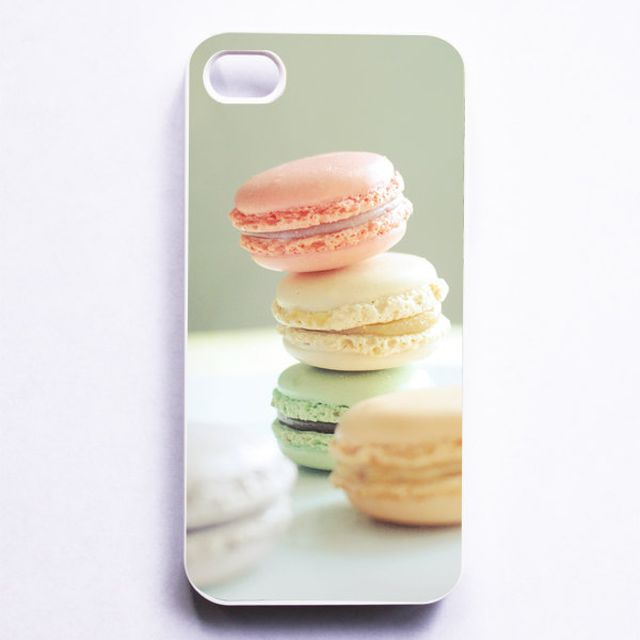 image: iPhone 5 Case: French Macarons by rmuinelo