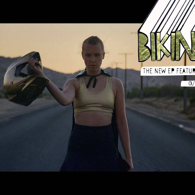 video: MØ - Bikini Daze Out Now by ellinor