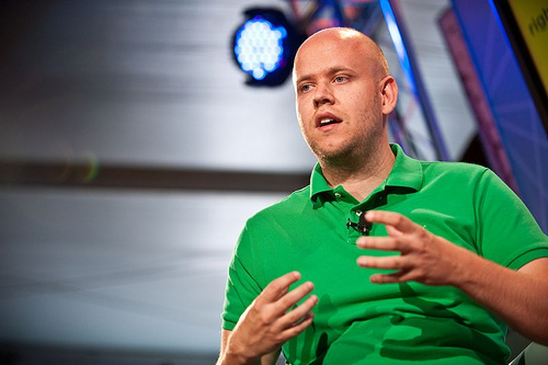 image: Here's How Spotify Scales Up And Stays Agile by free-genius