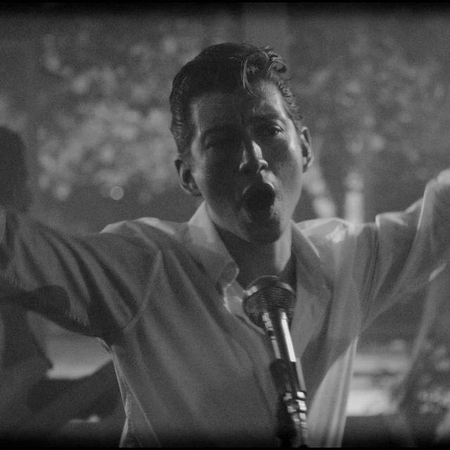 video: Arctic Monkeys - Arabella by scatterbrainer