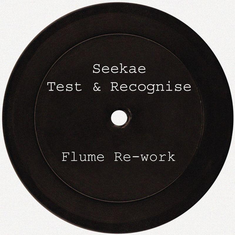 music: Seekae - Test & Recognise (Flume Re-work) by aliceandgabriella