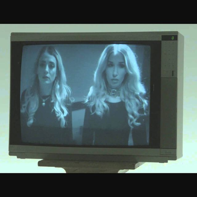 video: Rebecca & Fiona - Candy Love by anchorage