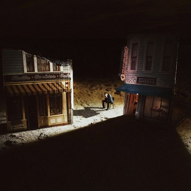 image: Imaginary Town 3 by alex_lamas